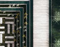 Lineal: A Landscape Design