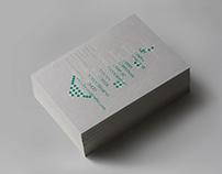 Xmas and New Year Card 2020-2021