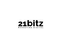 21bitz Marketing Digital - Brand