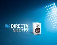 DIRECTV SPORTS - Sports Are Sacred