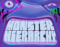 Monster Hierarchy