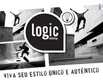 Anúncio revista   Logic