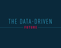 The Data-Driven Future
