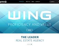 Wing Webdesign