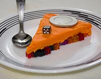 ¿Como hacer un cheesecake? sin hornear (Stop Motion)