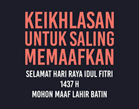 happy eid al fitr 1437 H