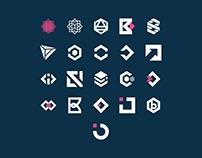 Free Logopack // 2018