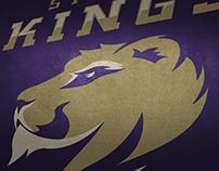 Sydney Kings Rebrand