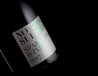 No added Sulphites - Sparkling Wine