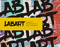 Revista LAB ART