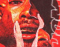 Fathom / Cover Art (GoldM9) - East LA Hip Hop Artist