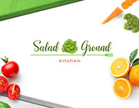 Salad Ground