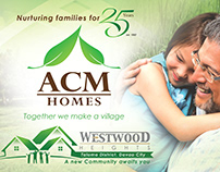 ACM Homes Prints
