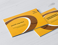 "Rosie "" Interior & Exterior "" Brochure"