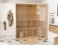 Catalogue interior portfolio