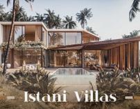 Istani Villa by Vastu Villa Studio
