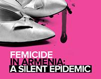Femicide in Armenia Report