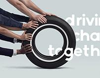 Groupe Touchette - Image de marque 2018