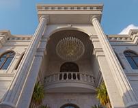 Villa Qatar