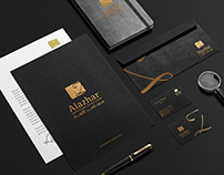 Alazhar-Palace Hotel (Branding)