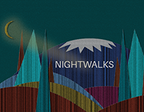 Nightwalks - Textures