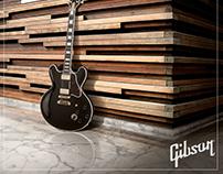 Gibson guitar scenario