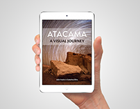 eBook: Atacama a visual journey