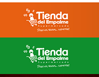 Logo Supermarket