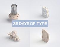 36 Days of type
