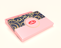 Haldiram Concept Box Packaging | 2020 abhikreationz