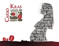 KRAS- CARSO tourist destination | IDENTITY CONCEPT