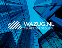 Azure User Group Netherlands - logo