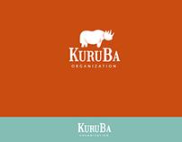 KuruBa Logo Design