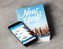 Loving New York City Guide