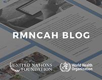 R.M.N.C.A.H. Blog
