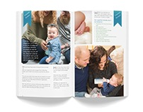 Green Bay Doulas 24-Page Magazine