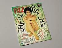 Bizz Music Magazine
