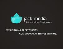 Jack Media 'Lead Generation'