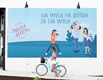 Fabíola Masson - reBrand