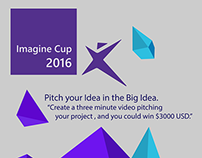 Imagine Cup 2016 - Microsoft