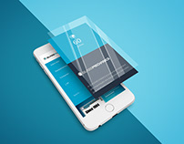 Glassmechanics - Web Design & Development