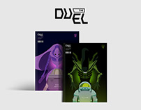 THE DUEL_visual magazine