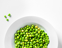 FOOD: Green Peas