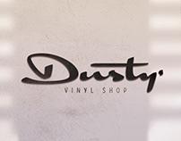 Dusty's Vinyl Shop