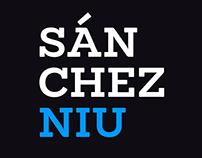 Sánchez Niu