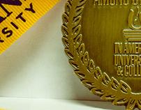 AU Medal