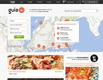 Wine.com.br - Guia de Restaurante