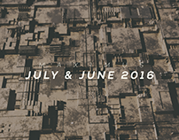 Maximus - June & July Collection 2016