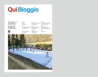 Comune di Bioggio – Magazine