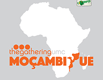 The Gathering Moçambique Tshirt